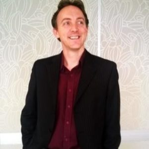 Picture of Richard Williams, VP of Engineering at Plutora