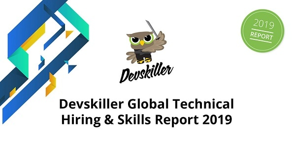 Devskiller technical screening report