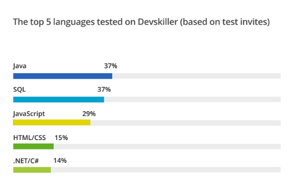 technical screening report DevSkiller