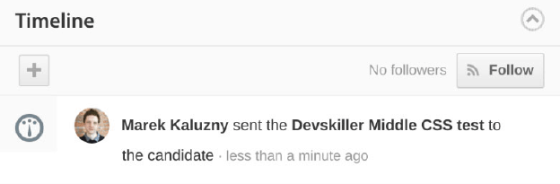 Make Devskiller one of the stages in your Workable recruitment process