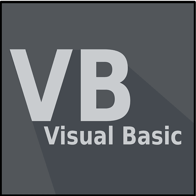 Visual Basic - history of programming languages