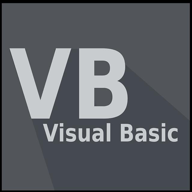 Visual Basic - Geschichte der Programmiersprachen